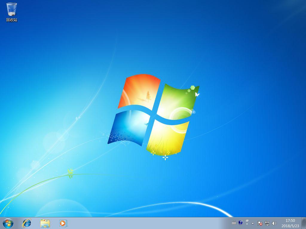 原版Win7系统安装教程 实用技巧 seo第18张