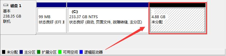 无损增大系统盘(C盘) 实用技巧 seo第5张